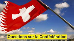 Test de Naturalisation Suisse 2019