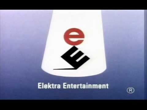Elektra Entertainment (1989-2004)