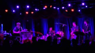 JRAD - Black Peter - 1/23/15 - Brooklyn Bowl