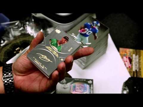 Airsoft GI Uncut - $900.00 Basketball Sports Card Box Break