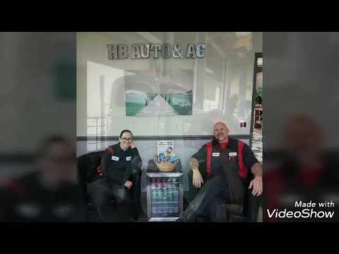 Auto Repair In Huntington Beach