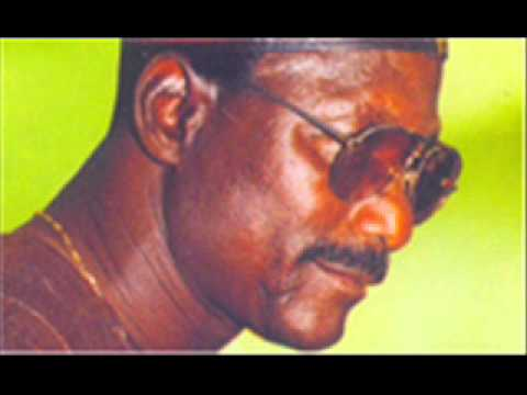 Georges Ouedraogo Gnanfou _ Gnanfou
