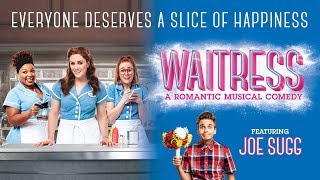 Waitress - Adelphi Theatre