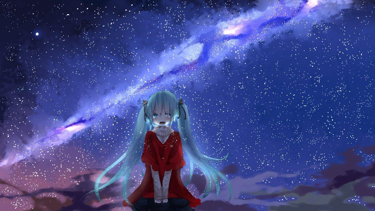 Обои принцесса луна