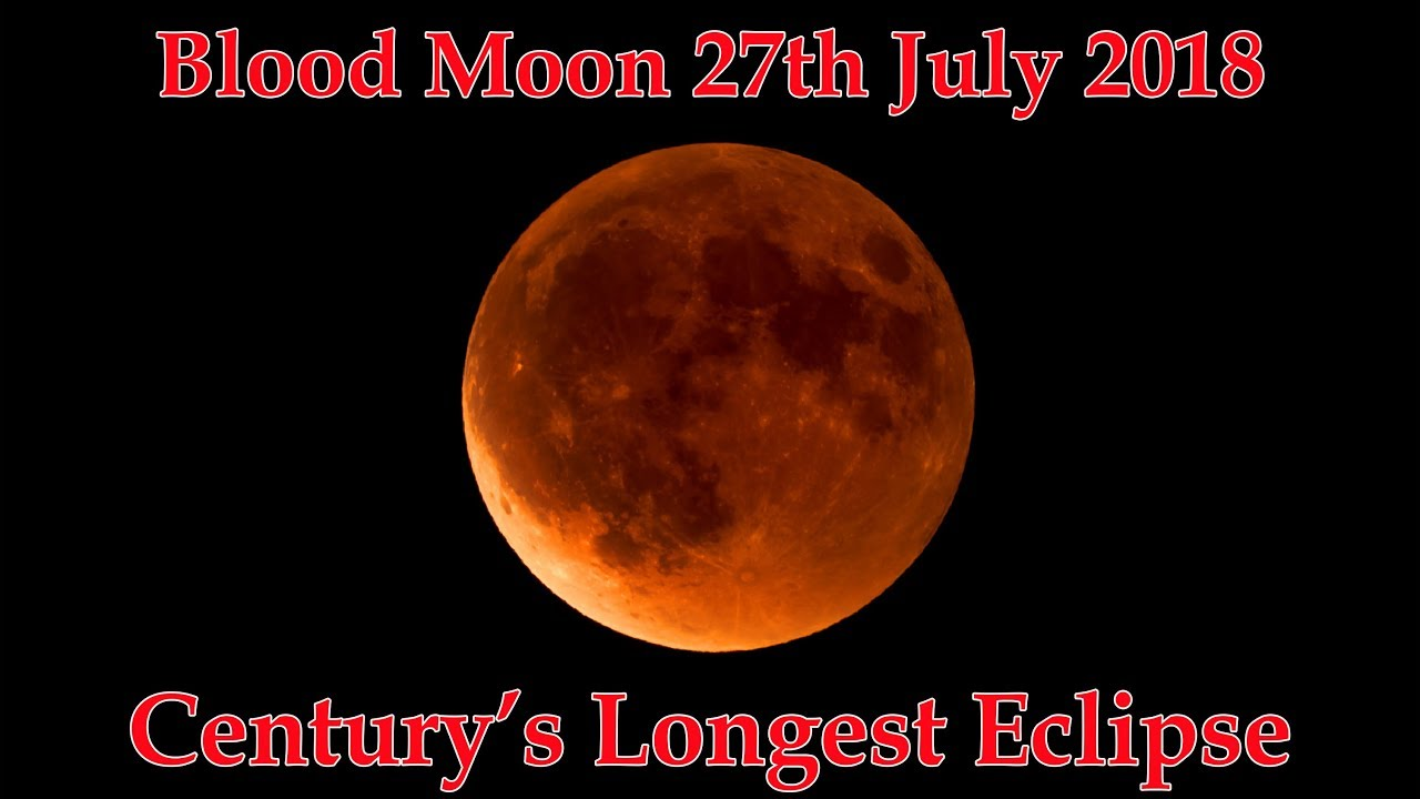 blood moon july 2018 mood - photo #14