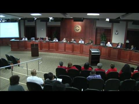 2017-04-27 North Charleston City Council