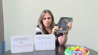 REPRISE - 17/10/2021 - UCP - Culto Infantil do Ministério Famílias Vivas #LIVE