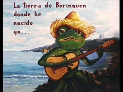 El coqui song lyrics