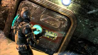 Dead Space 3 - Intro Gameplay
