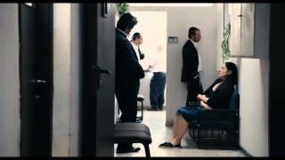 Gett: El divorcio de Viviane Amsalem - Trailer Oficial - encarteleraonline.es