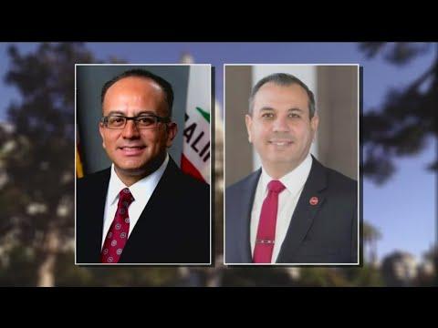 State Senator Tony Mendoza Stripped Of Leadership Posts