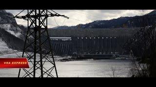 Mê-kông và những hiểm họa từ các con đập thủy điện