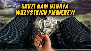 Pieniądze W Banku Nie Są Nasze?! Okazuje Się, że Możemy Nie Mieć żadnych Praw!