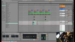 Lets Make a Dark Techno Track