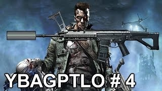 BATTLEFIELD 4 - YBAGPTLO E04 Silent Terminator