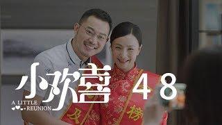 小歡喜 48 | A Little Reunion 48(黃磊、海清、陶虹等主演)
