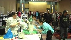 CONNECTICUT CAKE COMPETITION CHALLENGE