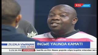 Gor Mahia na AFC wajitayarisha kwa mchuano wa \'Mashemeji\' (Sehemu ya Pili) |Zilizala Viwanjani