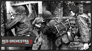 MKb.42 & G41 Blitz! - Red Orchestra 2 - German Infantry Gameplay