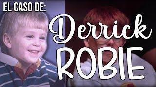 El increible caso de Derrick Robie
