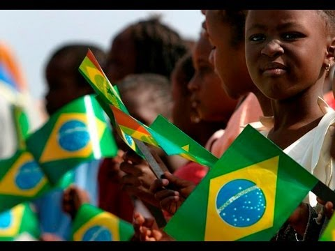 The Stream - Brazil's give-and-take in Africa
