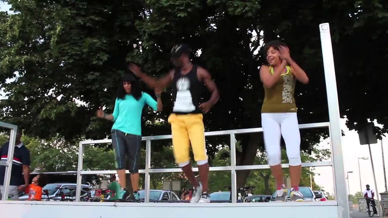 lachine zumba 2014 youtube