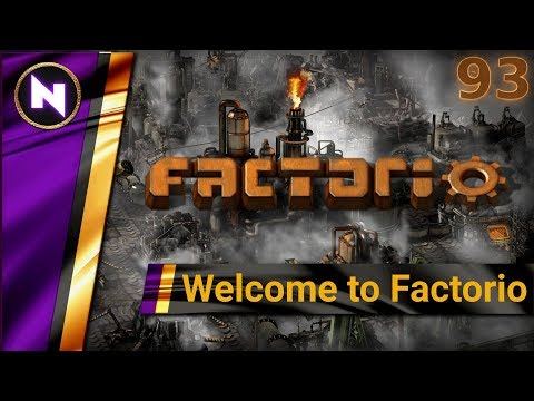 Factorio 0 17 Let's Play #5 - The grid, green circuit factory