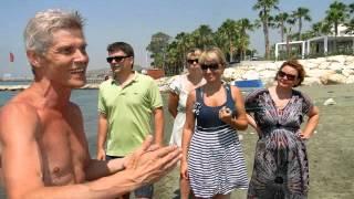1001 Тур на Кипре пишет план развития на 5 лет с компанией Бизнес Молодость.WOW!