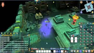 RuneScape 3: The Death of Chivalry - Dawn Boss Fight