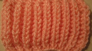 ВЯЗАНИЕ СПИЦАМИ! АНГЛИЙСКАЯ РЕЗИНКА!Вязание для начинающих.knitting.(ВЯЗАНИЕ СПИЦАМИ! ВЯЖЕМ АНГЛИЙСКУЮ РЕЗИНКУ! Внимательно смотрим и у вас обязательно получится связать. ..., 2014-11-26T19:15:52.000Z)