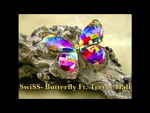 Rob Johnson- Butterfly Ft. Trevor Hall (Prod. Olu)