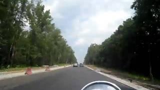видео Отзыв о поездке в город Тутаев