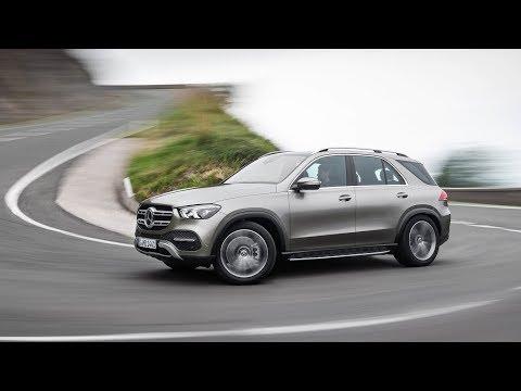 Mercedes-Benz GLE 2019 Review | Обзор  (Interior, Exterior)