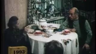 """Братья Сафроновы - Андрей Сафронов в киножурнале Фитиль """"Урок истории"""" 1993 смотреть онлайн"""