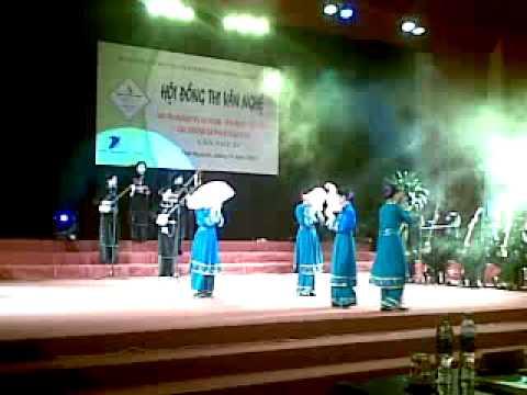 CD Su pham Lang Son- Hat Then - Nghiep vu su pham 2009
