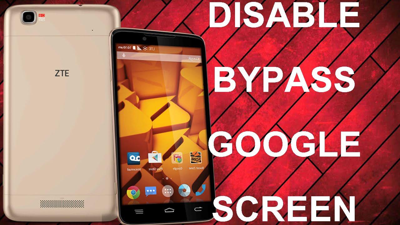 Boost Max Plus Google Verify (SOLVED)