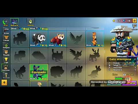 pixel gun 3d pc online gratis