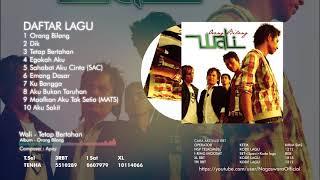 Wali - Orang Bilang (Full Album)
