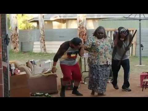 "8MMM Aboriginal Radio - Nan, ""You gonna learn today!"""