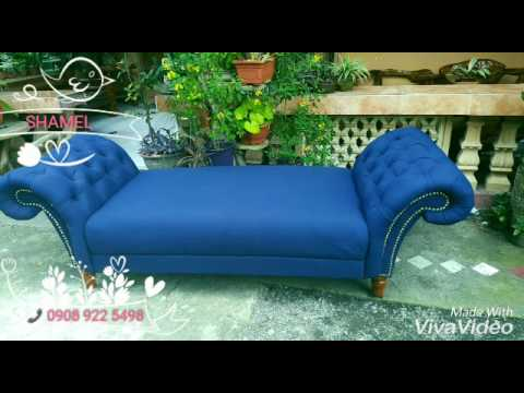Superb Couch Cleopatra Love Seat