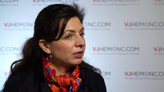 How can genetic analysis be used to determine chronic lymphocytic leukemia (CLL) treatment?