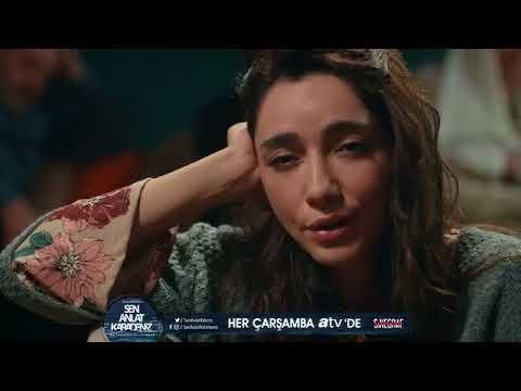 Öykü Gürman - Oy Beni Vurun Vurun (orijinal klip)
