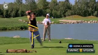 Swing Vision: Happy Gilmore 2017 Video