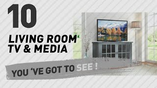 Better Homes And Gardens Living Room Tv & Media // New & Popular 2017