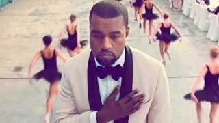 Repeat youtube video Top 10 Kanye West Songs
