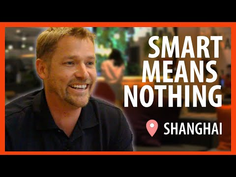 Smart Means Nothing: What It Takes To Be An Entrepreneur – Grant Horsfield | Episode 001