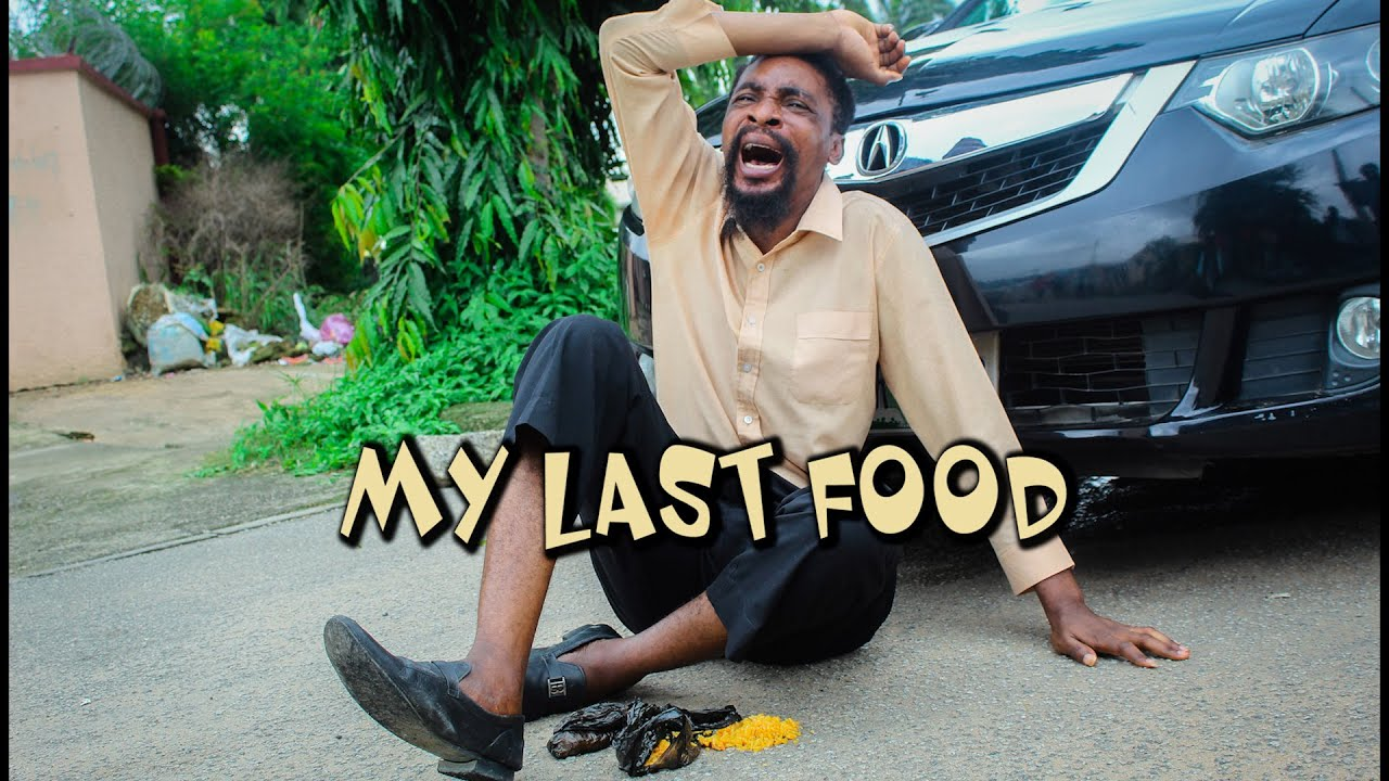 Yawaskits – My Last Food