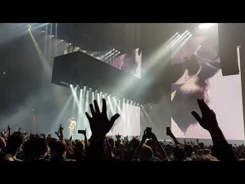 Post Malone - Congratulations Live 2019 in Hamburg Germany