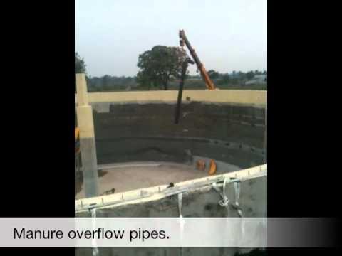 Jabalpur Biogas Plant