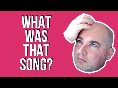 WHAT WAS THAT SONG? | Hum it, Sing it and find out with this Website